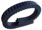 齐全立式镗床线缆穿线塑料拖链