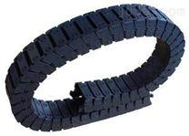 立式镗床线缆穿线塑料拖链