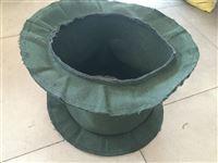 绿色三防布螺旋风管