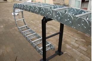 TL180钢制拖链价格