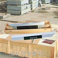 特价镁铝刀口尺恒信镁铝刀口尺价格