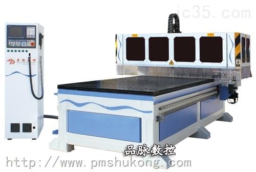 圆盘式自动换刀木工CNC加工中心价格