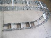 西安钢制穿线拖链