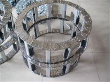 西安穿線鋼鋁拖鏈