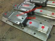 水泥厂专用金属反向器导轨副 篦冷机专用导轨副