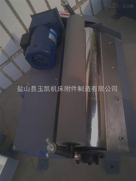 磨床水箱磁性分离器生产厂