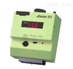 日本ASKER DD2-A数显橡硬度计
