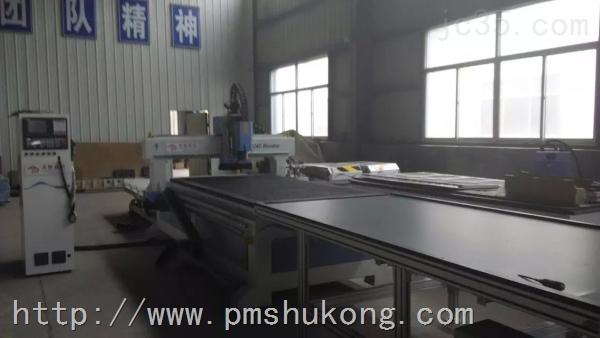 板式家具生产线/自动上下料木工CNC加工中心