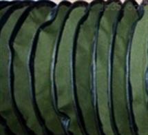 钢圈支撑式帆布丝杠防护罩