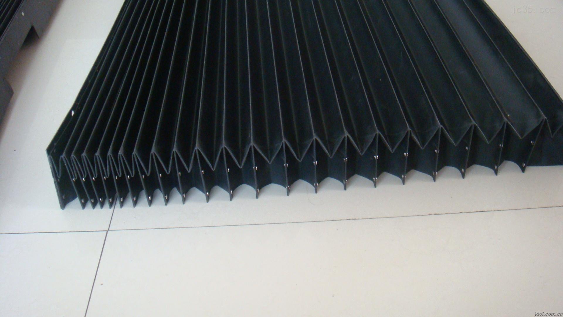 PVC风琴防护罩定做