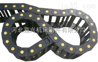 45*100电缆穿线尼龙拖链