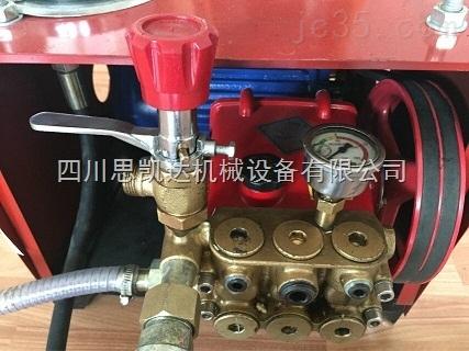 山西电动试压泵3DY600/6.3,低压大流量试压泵价格