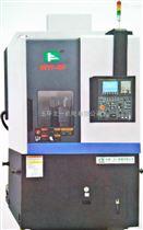 BYVT600浙江小型倒立式数控车床BYVT600