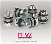 德R+W波纹管联轴器BK