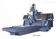 DFG-5024-精密龙门导轨磨床