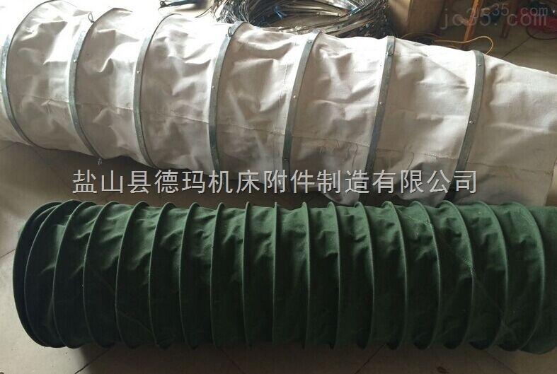 德玛价格低于市场标准水泥输送帆布伸缩软连接袋拍卖