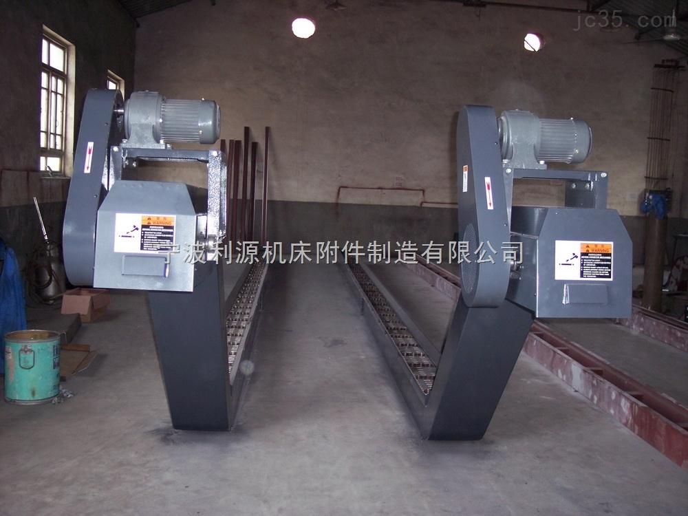 加工中心自动排屑机