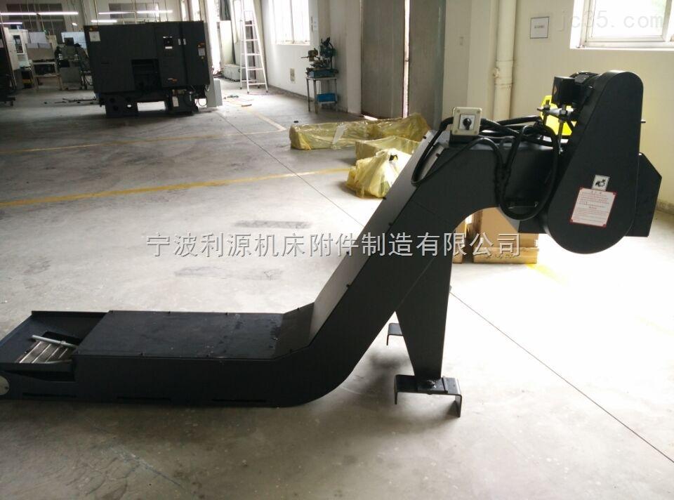 南京排屑机排料机