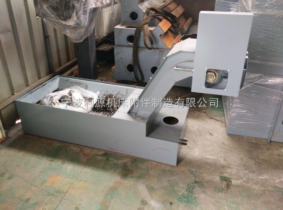 西安机床设计配备排屑机