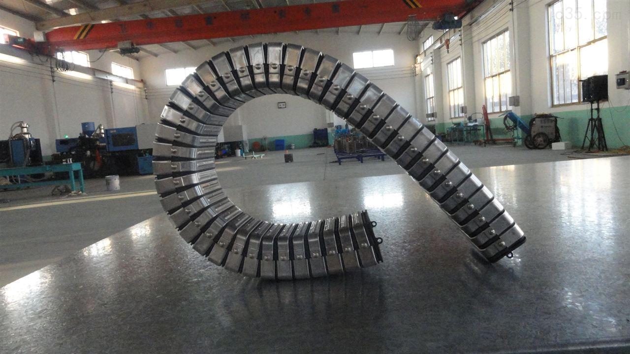 加工中心线缆用导管保护套