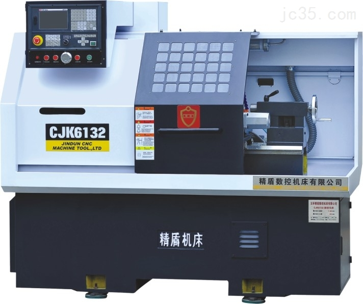 CJK6132 CNC Lathe