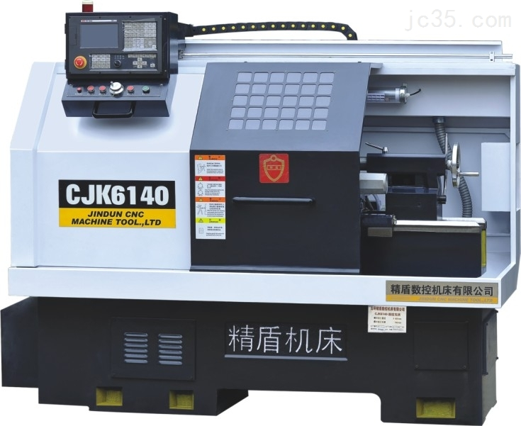 CJK6140 CNC Lathe