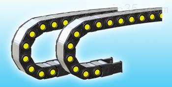 VMTM070铝塑封闭式拖链