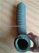 55*80*65耐高温450度电动推杆防尘罩
