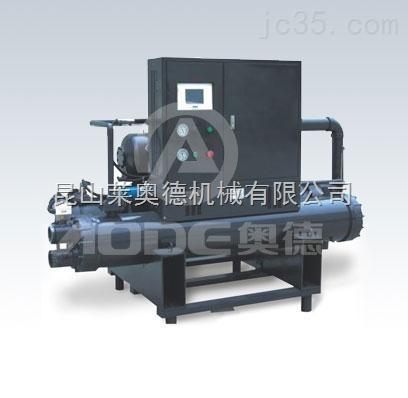 水冷式螺杆机