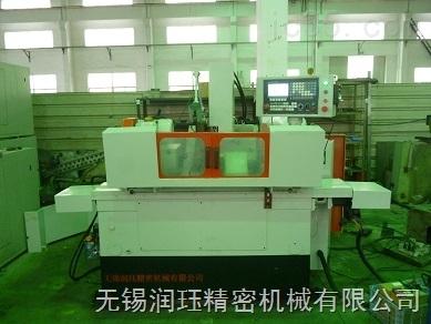 北京二机床M1320外圆磨床高精度改造