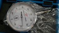 百分表(0-10mm/0.01mm)