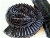 机械防尘,阻燃风琴防护罩