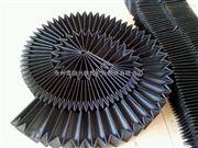 线轨风琴防护罩