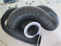 三防布液压油缸圆形伸缩保护套