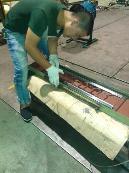 上海宇青618磨床精度维修 上海手摇磨床精度修复
