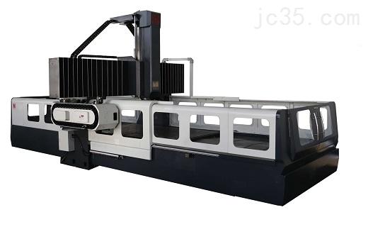 供应深圳4米×2米数控龙门铣床加工中心厂家