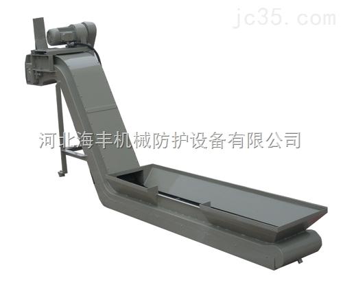 济南数控车铣床排屑机
