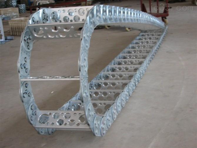 重庆璧山钢制拖链