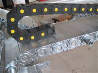 机械设备线缆塑料尼龙布拖链