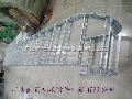 北京自动化设备钢制电缆气管拖链 A3碳钢