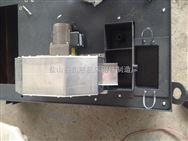 东慧不锈钢盘式油水分离器环保撇油机