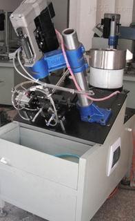 专业 质自动攻丝机/接线盒自动插扣机/接线盒冲孔机