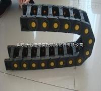 专业生产桥式塑料拖链厂