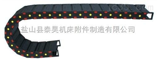 工程塑料拖链 工程塑料拖链厂家