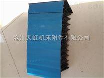 加工中心防护罩 数控机床挡屑板 风琴防尘罩 机床钣金外壳配件