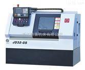 JD32-GS高速车铣数控车床