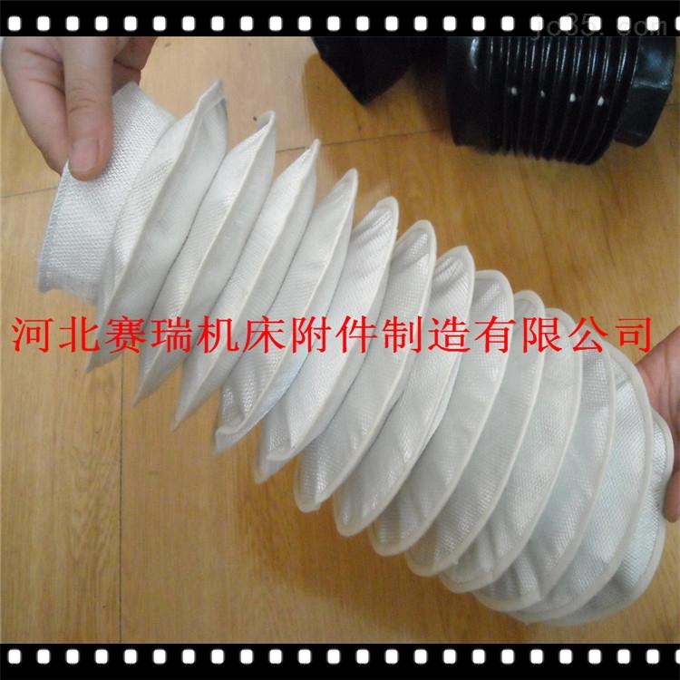 活塞缸防护罩制造
