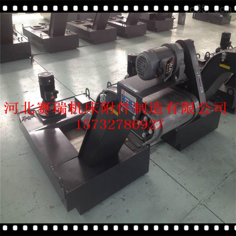 LB链板排屑机 GB刮板排屑机 YC永磁式排屑机直供