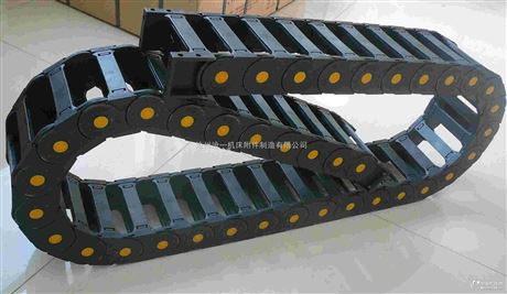 木工机床耐磨尼龙拖链