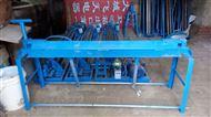 铁皮折弯机 铁皮折方机 铁皮折角机